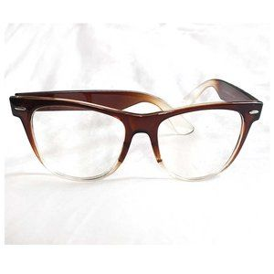 [ URBAN OUTFITTERS ] Ombre False Eyewear